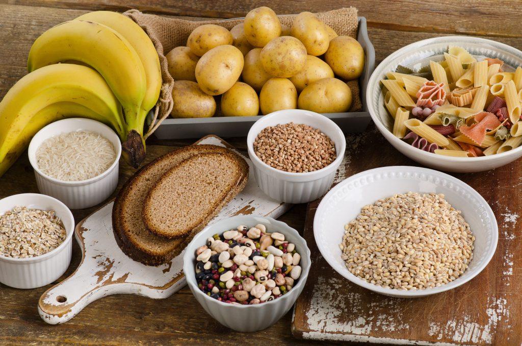 Haal je koolhydraten uit gezonde voeding