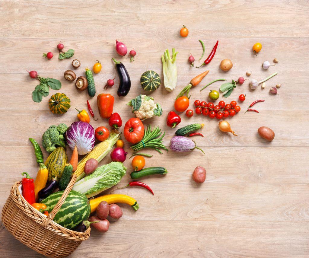 Wat zijn nutriënten? Alles over macronutriënten en micronutriënten