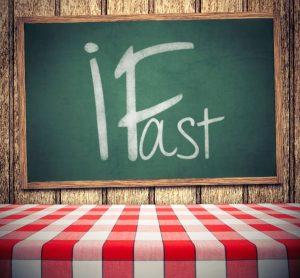 Intermittent Fasting schema's
