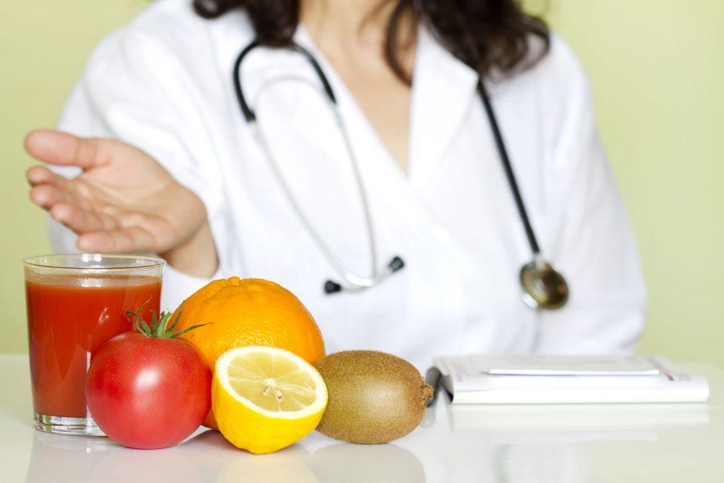 Het ziekenhuis dieet – Alles over afvallen met het ziekenhuisdieet