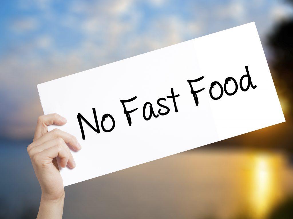 Transvetten: vermijd deze 13 producten bij een gezond voedingspatroon!