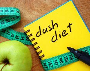 Het Dash dieet: het populairste dieet in Amerika!