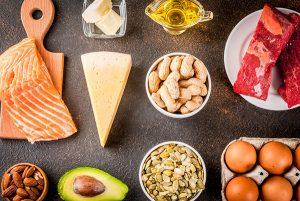 🥑 9 producten voor in een Intermittent Fasting voedingsschema