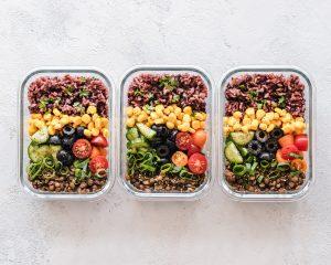 Hoe moet je Meal Preppen? – Maaltijdvoorbereiding tips, recepten en ideeën voor beginners