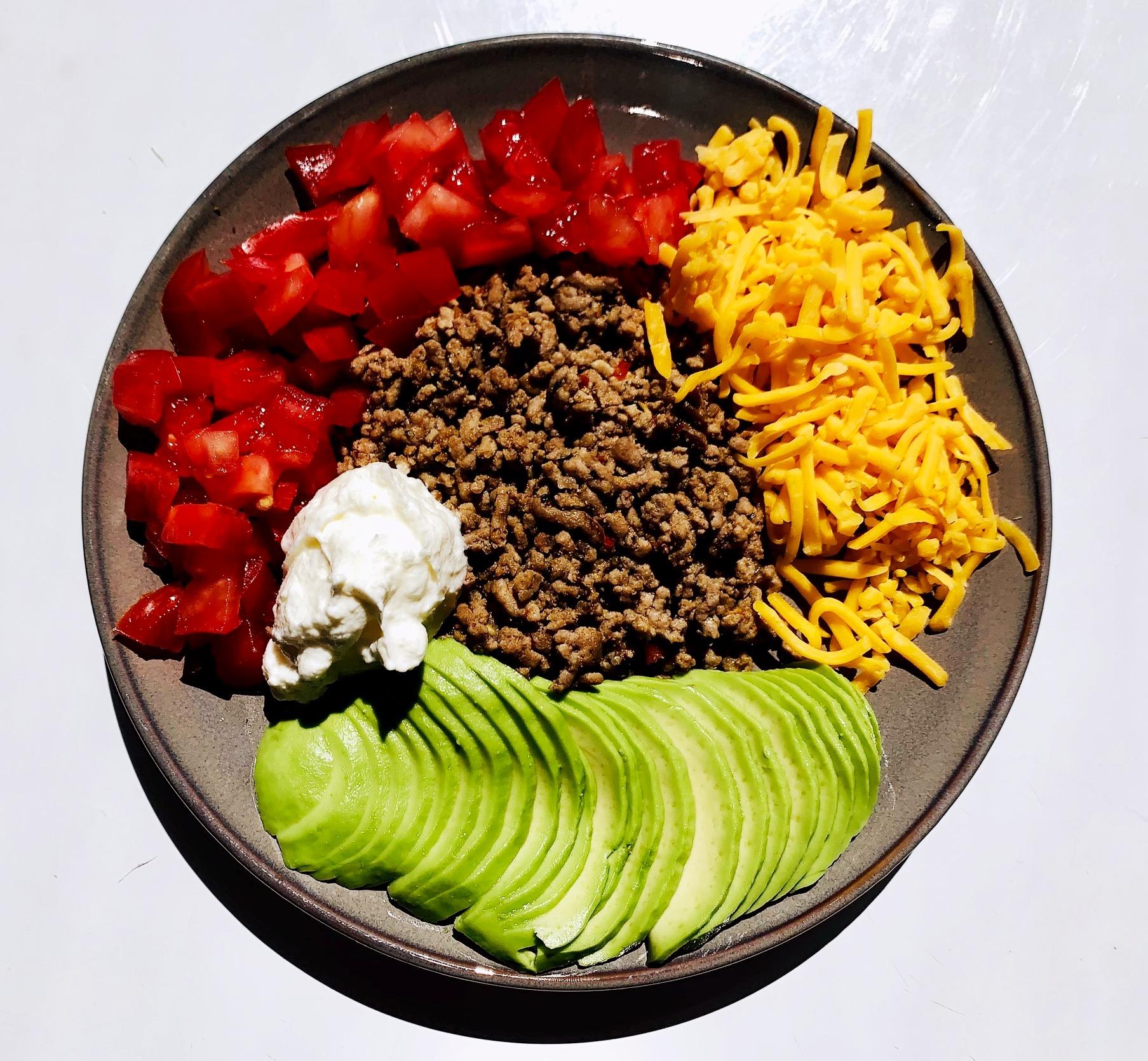 Recept: 10 minuten Keto Chili
