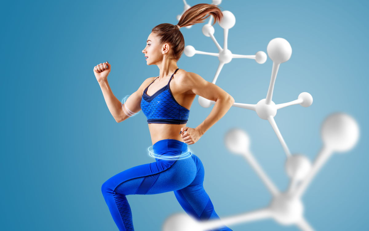 10 Eenvoudige Manieren om je Metabolisme of Stofwisseling te Verhogen.