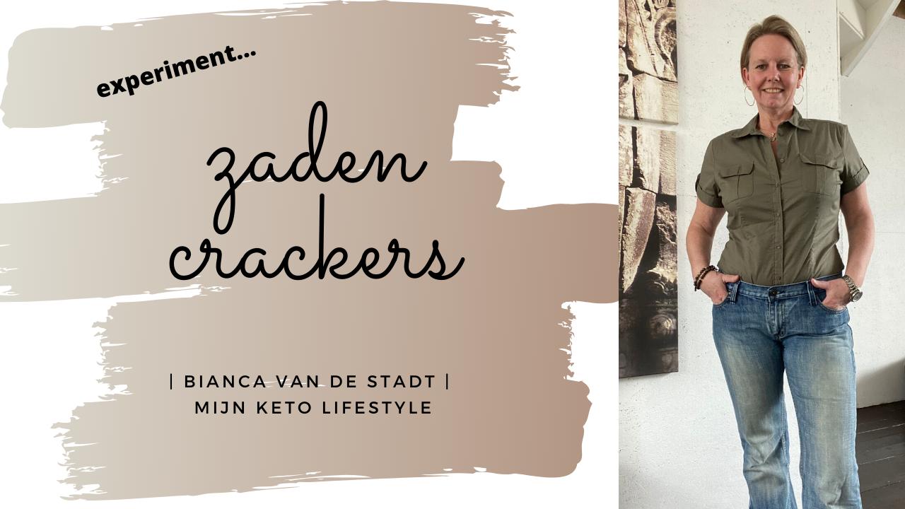 zaden crackers (test)